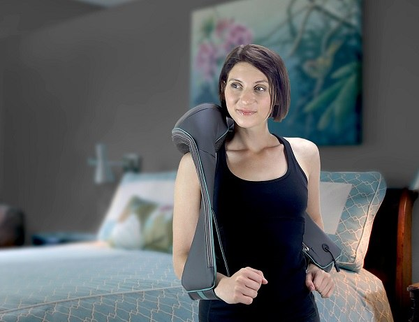 truMedic Instashiatsu Massager Review