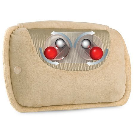 Homedics Therapist Pillow Mechanism